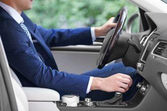 Выбор автомобиля для бизнесмена