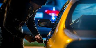 Что делать если автомобиль угнали