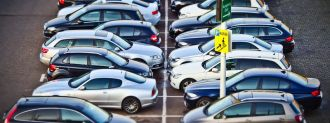 Как уберечь автомобиль от угона на парковке