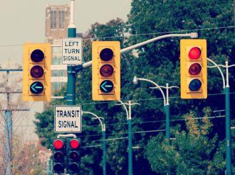 Отличия в Правилах Дорожного Движения других стран